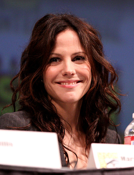 Mary-Louise Parker, book review, Dear Mr. You, actress, author